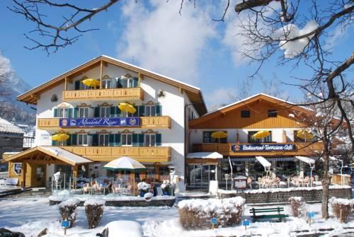 Rieger Hotel Mittenwald - dream vacation