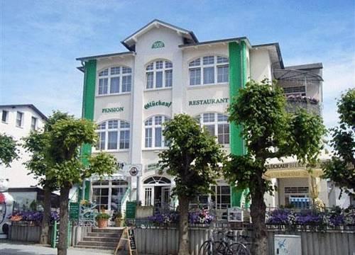 Villa Gluckauf - dream vacation