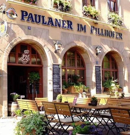 Gasthaus Pillhofer - dream vacation