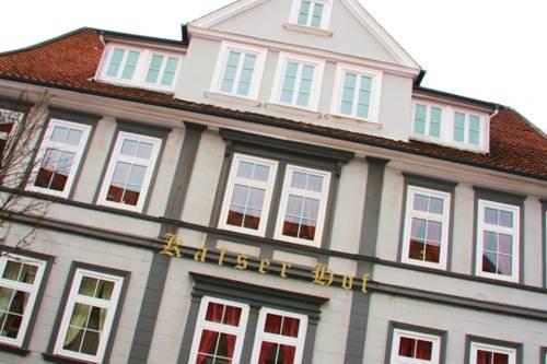 Hotel Kaiserhof - dream vacation