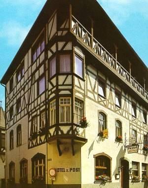 Hotel Zur Post - dream vacation