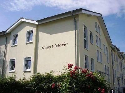 Meerblick Appartements Victoria - dream vacation