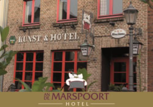 Hotel An De Marspoort Garni - dream vacation