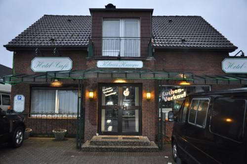 Hotel-Café Kampe