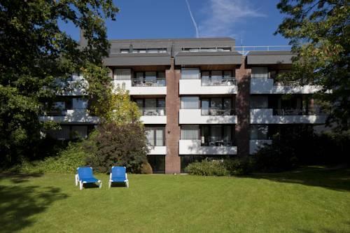 Apartment Seeschlosschen - dream vacation