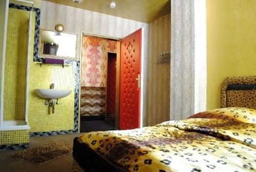 Hostel Kiezbude