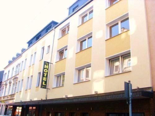 City Lounge Hotel Oberhausen Centre - dream vacation