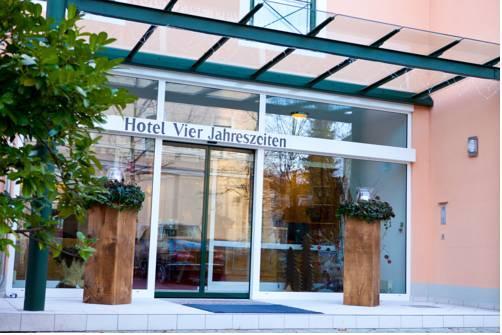Hotel Vier Jahreszeiten - dream vacation