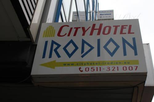 Royal City Hotel Hannover - dream vacation