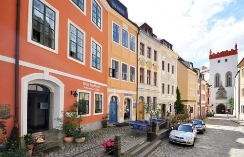 Haus Buchheim Pension am Schloss - dream vacation