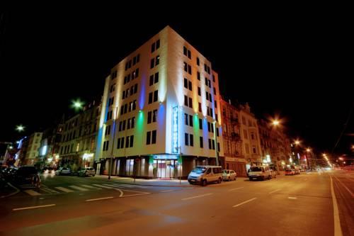 Hotel Bliss Frankfurt am Main - dream vacation
