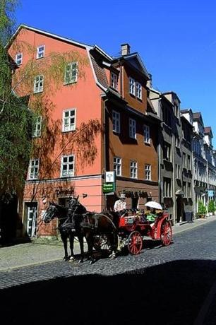 Pension and Appartementhaus am Schloss - dream vacation