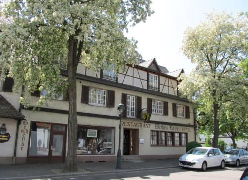 Hotel Restaurant Kreuz Mullheim