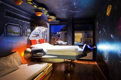Hostel Die Wohngemeinschaft - dream vacation