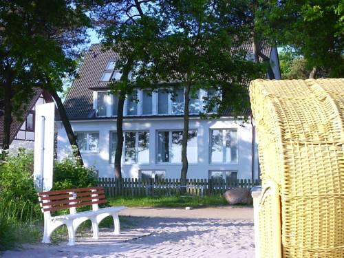 Apartmenthaus Seehof - dream vacation