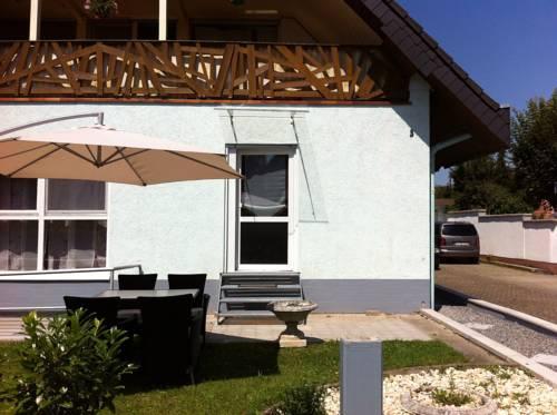 A & J Apartment Hirsch - dream vacation