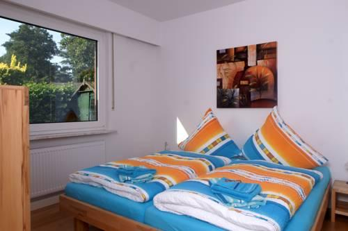 Bungalow Hohes Riff - dream vacation