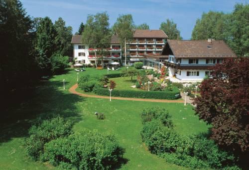 Garden Hotel Reinhart - dream vacation