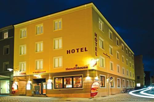 StadtHotel Passau - dream vacation