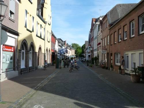 Ferienwohnung Altstadt Xanten - dream vacation