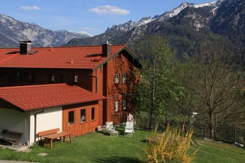 Landhaus Leitner - dream vacation