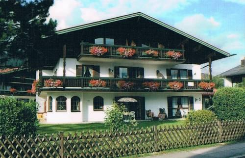 Appartement Alpenland Reit im Winkl - dream vacation