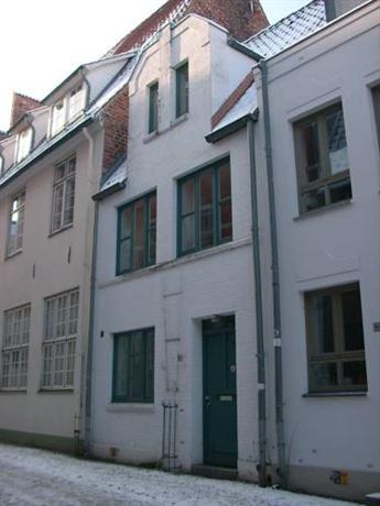 Lubecker Altstadtperle - dream vacation