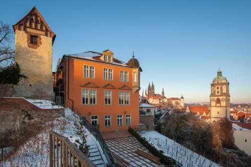 Domherrenhof Meissen - dream vacation