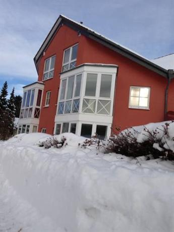 Apartment Gosch am Skilift - dream vacation