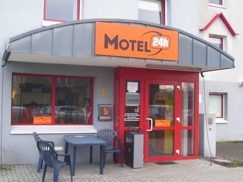 Motel 24h Kassel - dream vacation