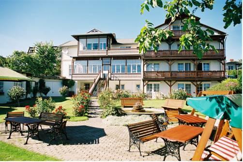 Hotel garni Waterkant - dream vacation