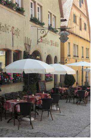 Restaurant Alter Keller - dream vacation
