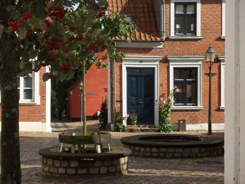 Guesthause Sct Mogens Gade 14 - dream vacation