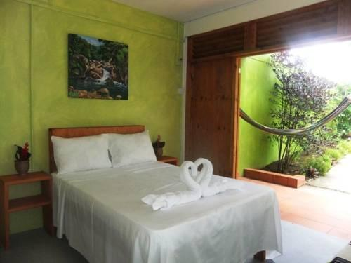 Serenity Lodges Dominica - dream vacation