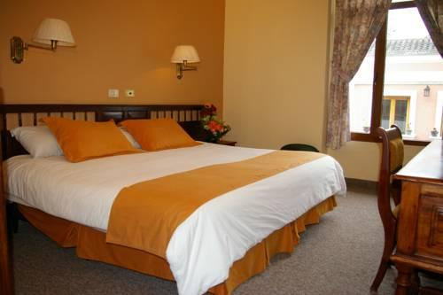 Hotel Real Audiencia - dream vacation