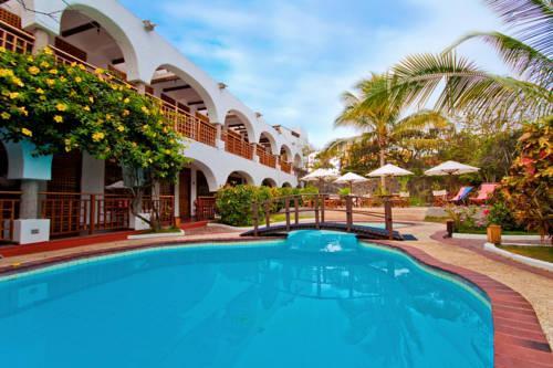 Silberstein Hotel Puerto Ayora