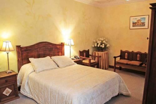 Hotel Inca Real - dream vacation