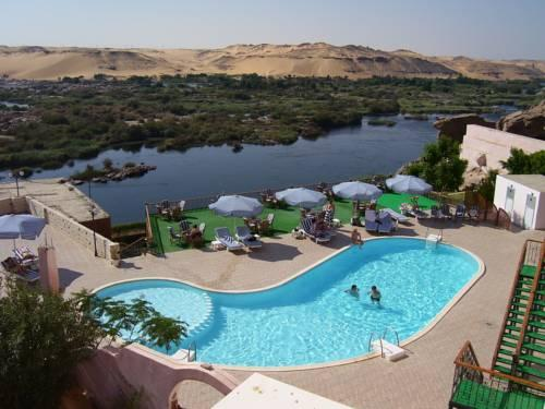 Sara Hotel Aswan - dream vacation