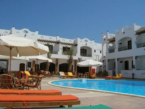 Oricana Hotel - dream vacation