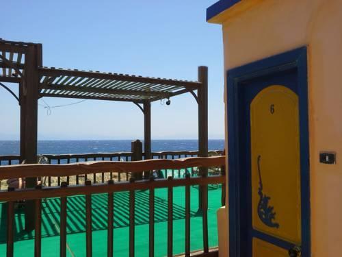 Neptune Hotel - dream vacation