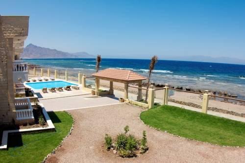 Dahab Hotel - dream vacation