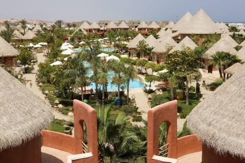 Laguna Vista Garden Resort - dream vacation