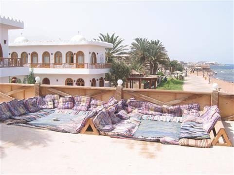 Bedouin Lodge Hotel - dream vacation