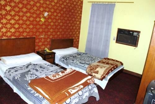 New Abu Simble Hotel - dream vacation