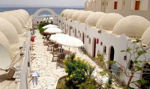 Ghazala Hotel - dream vacation