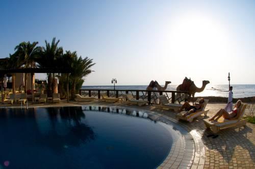 Nesima Resort and Dive Center - dream vacation