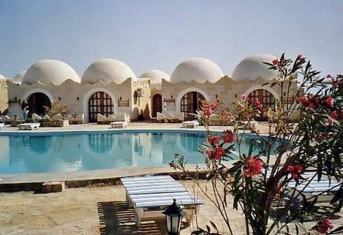 Lagona Dahab Village - dream vacation