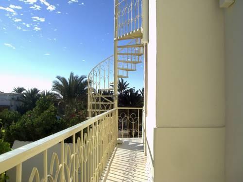 Tarbouche House Dahab - dream vacation