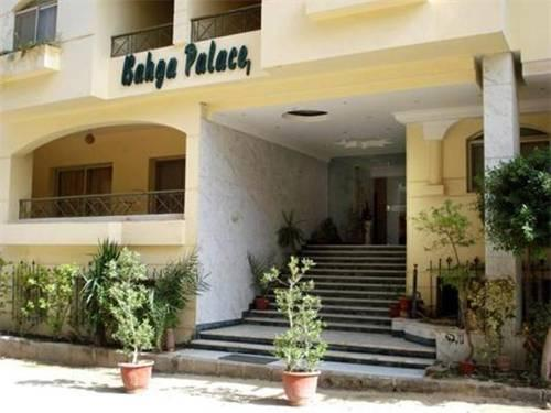 Bahga Palace 1 - dream vacation