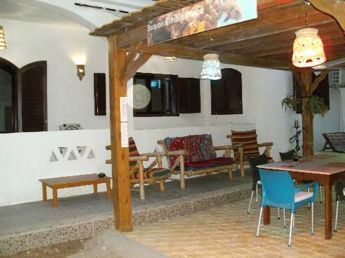 Sus & Erna Apartment - dream vacation